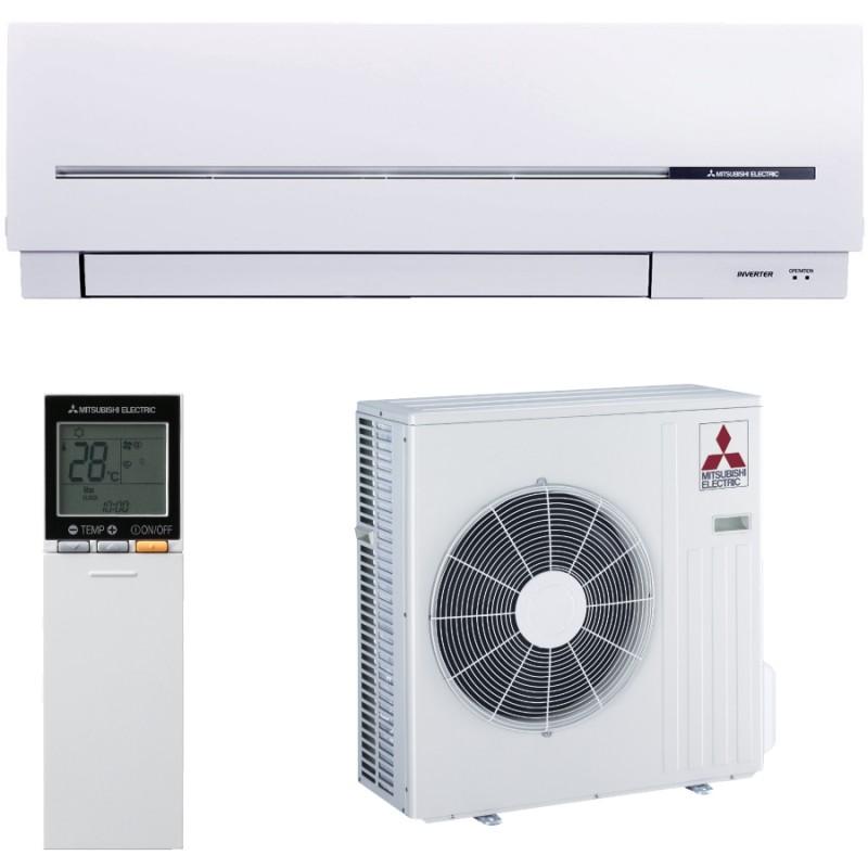Mitsubishi Room Air Conditioner Reviews: MSZ-SF50VE/MUZ-SF50VE Air Conditioner