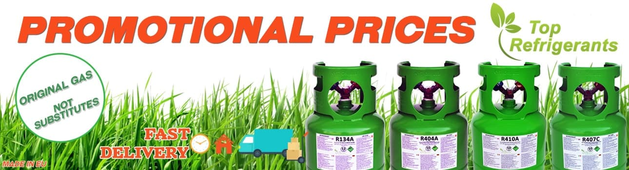 Promotional Prices