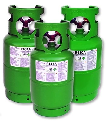 Top Refrigerants