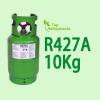 Gas refrigerant r427A 10kg