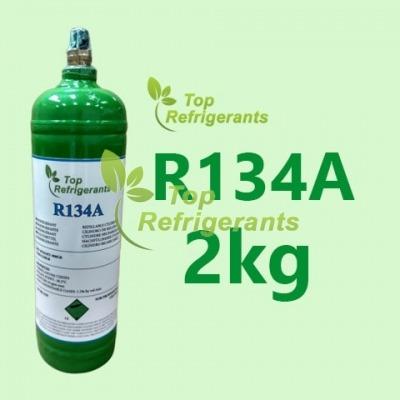 R134A 2 kg