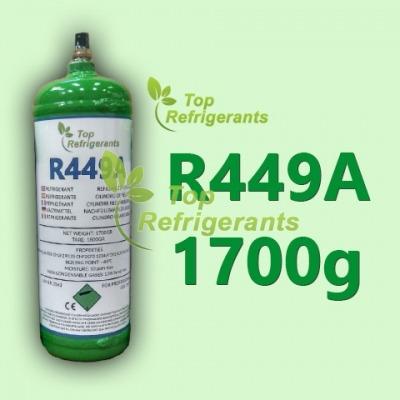 R449A 1,7kg