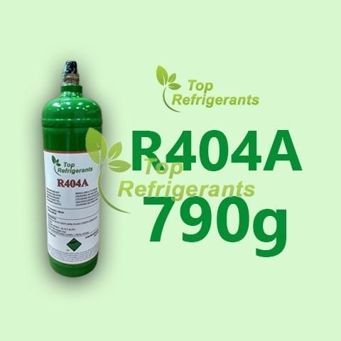 R404A 790g