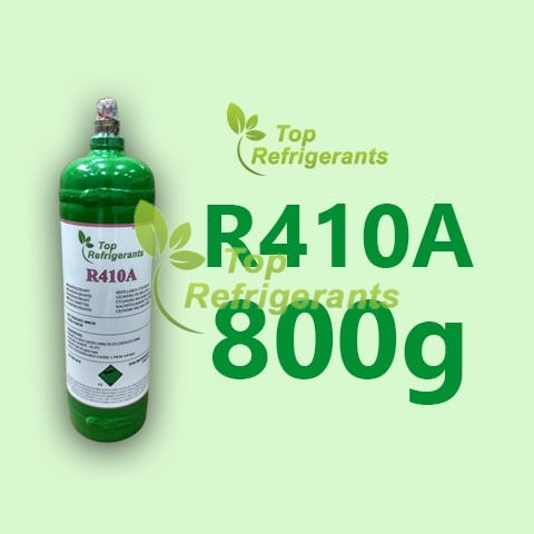 R410A 800g