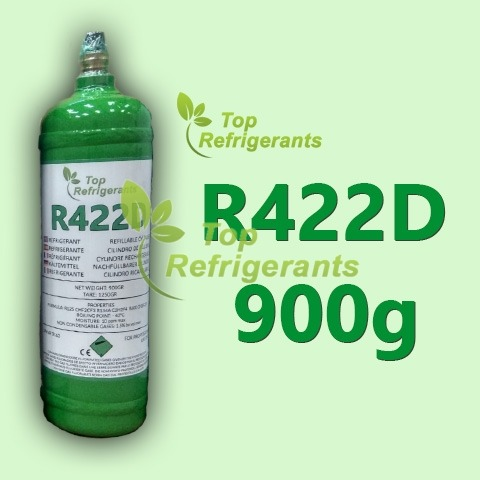 R422d 900g