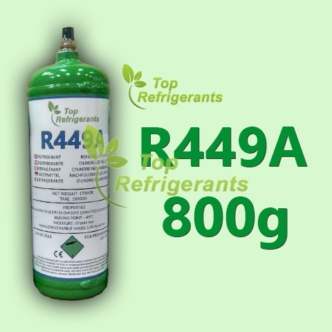 R449A 800g