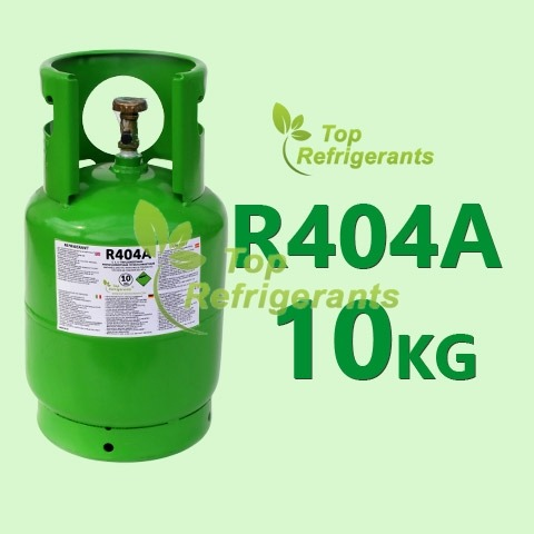 R404A 10kg