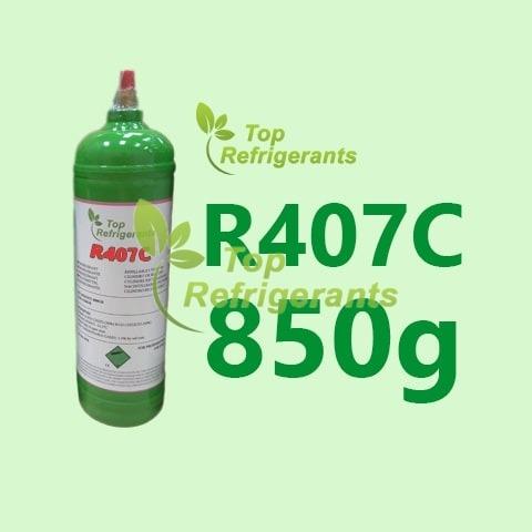 R407C 850g