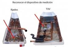 Cómo cargar unidades de aire acondicionado r410a