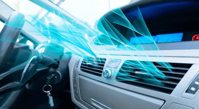 3 tipos de refrigerantes utilizados en los acondicionadores de aire de los coches