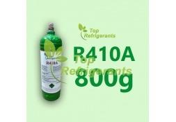 R410A 800g Refrigerant Gas