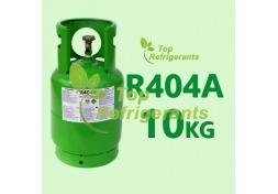 Gas refrigerant r404A 10kg