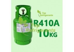 Gas refrigerant r410a 10kg