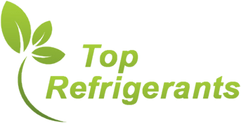 Top gas refrigerants proveedor